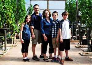 Schurman family